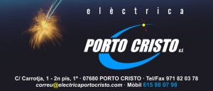 ELECTRICA PORTO CRISTO